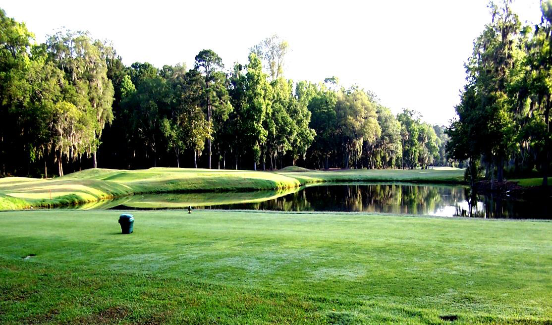 Hilton Head BMW >> Bear Creek Golf Club | Rees Jones, Inc. Golf Course Design
