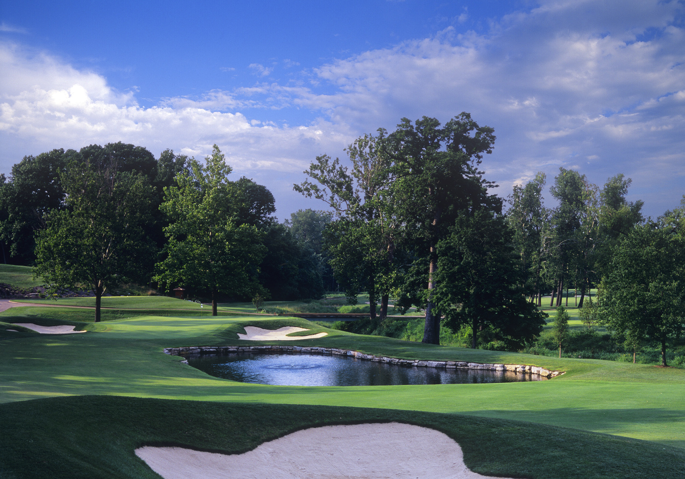 marvelous bell rive #1: Bellerive Country Club ...