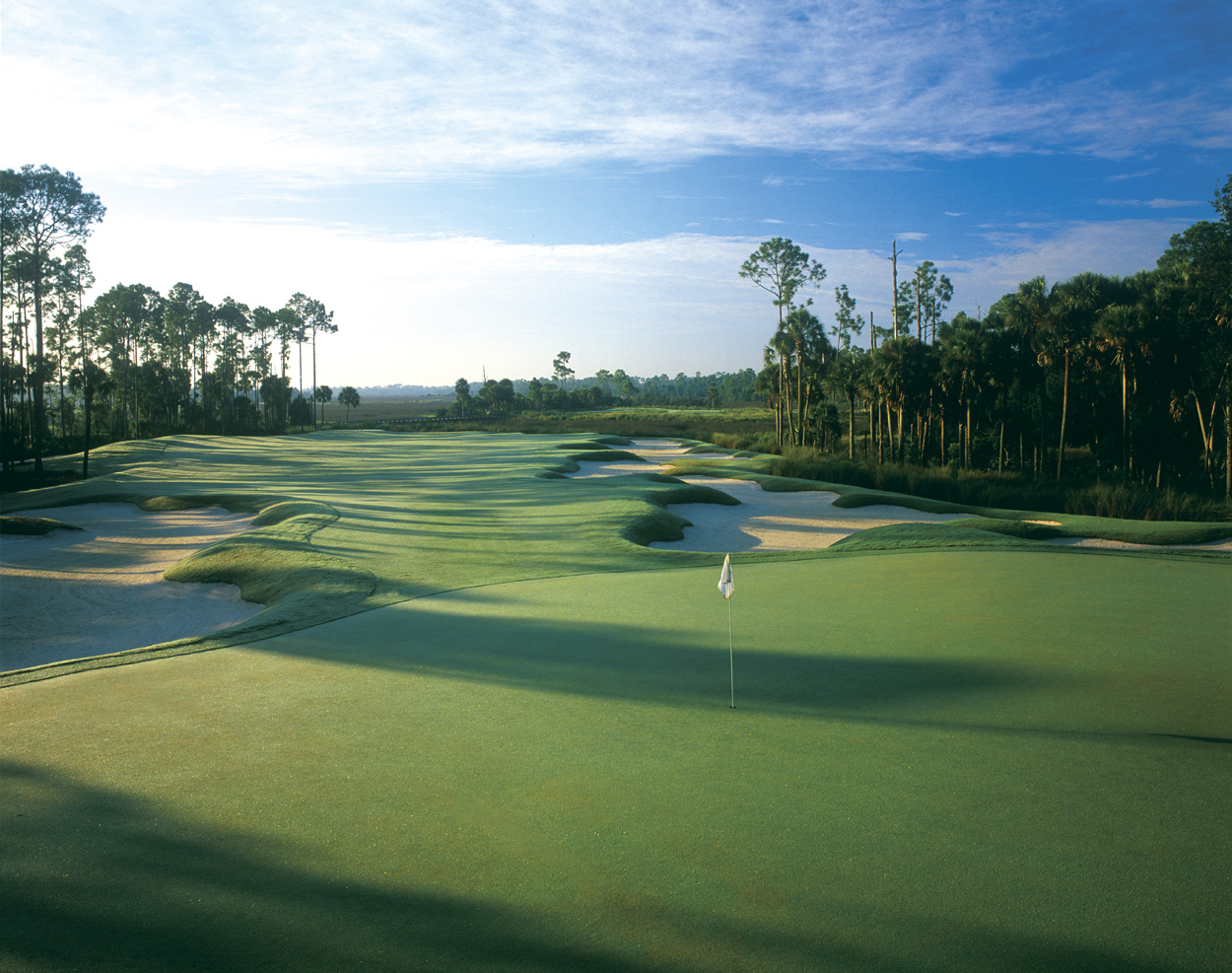 creek course at hammock dunes creek course at hammock dunes   rees jones inc  golf course design  rh   reesjonesinc