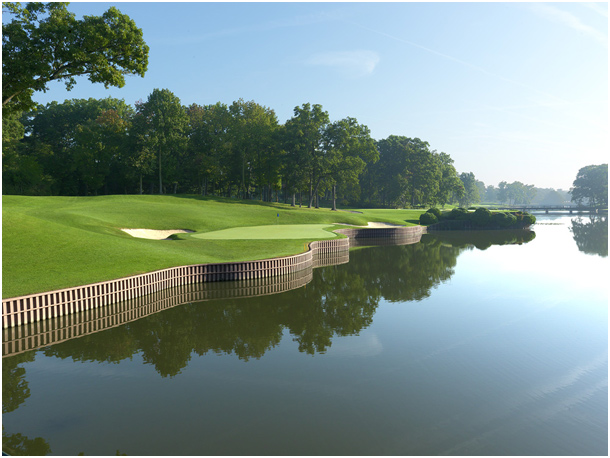 Medinah's Course No. 3