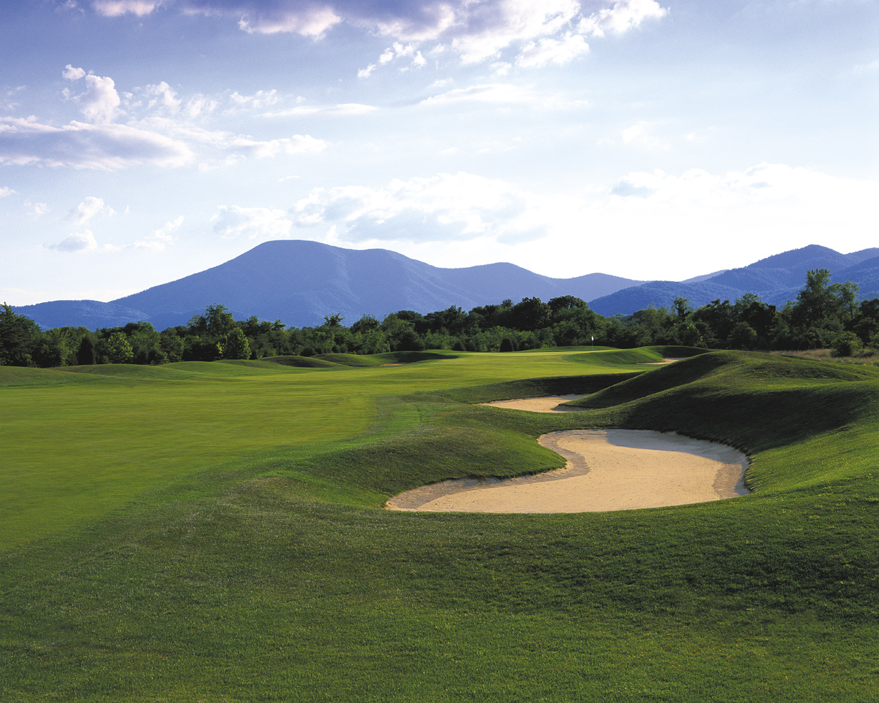 Search Golf Courses | Rees Jones, Inc. Golf Course Design